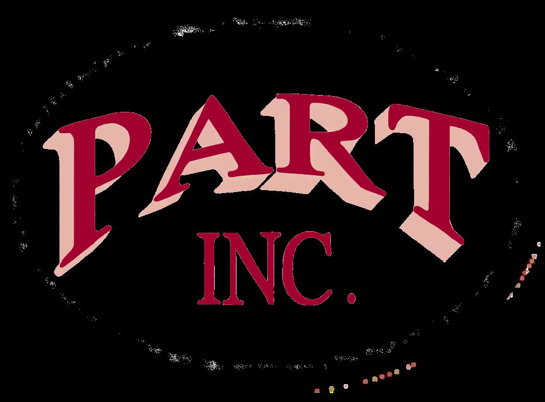 Part Inc Logo The Light Fm
