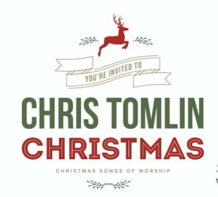 Chris Tomlin Christmas Tour - 106.9 the Light