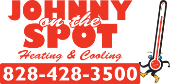 Johnny On The Spot Heating & Cooling