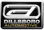Dillsboro Automotive