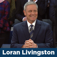 Loran Livingston