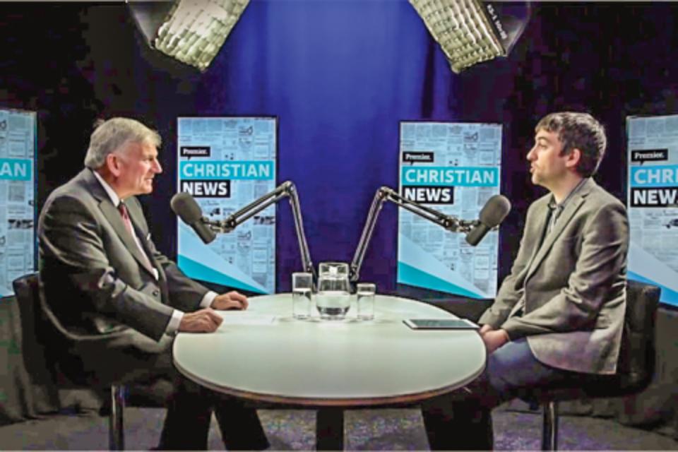 premier interview