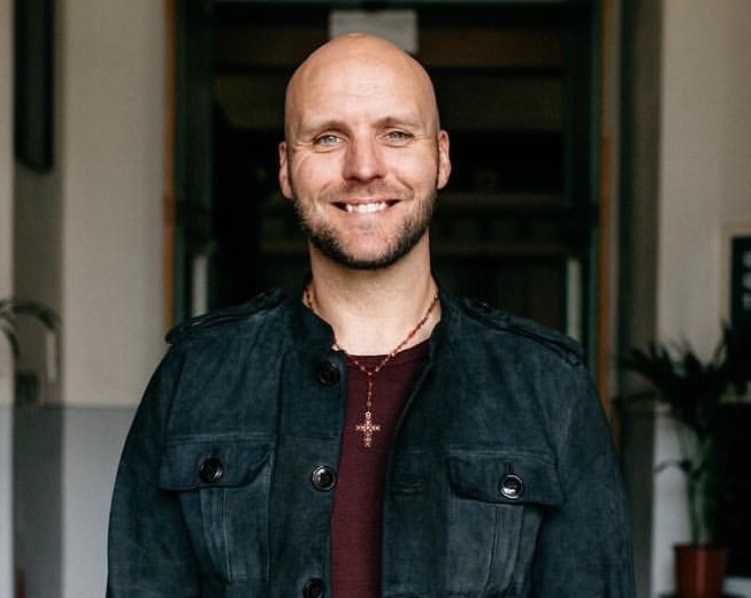 Scott McNamara on Demystifying Evangelism: 3 Principles for Sharing the Gospel that any Christian Can Use