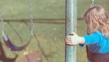 How can I overcome the effects of the abuse I suffered as a child?