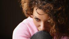 My ex-boyfriend talked me into getting an abortion. I know God won't forgive me.