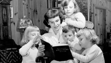Ruth Bell Graham: A Life Well Lived