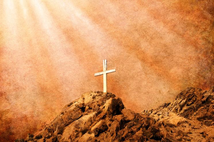 Billy Graham Devotions 15 October 2019 - Experience Jesus