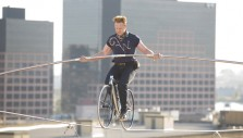 Nik Wallenda: A High-Wire Walk for Christ