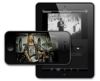 BGEA App Videos