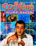 Doc Kom's Surf Shop