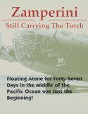 Zamperini: Still Carrying the Torch