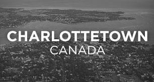Charlottetown, PEI