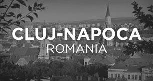 Cluj, Romania