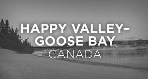 Happy Valley-Goose Bay, Canada