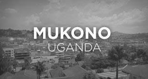 Mukono, Uganda