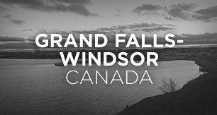 Grand Falls/Windsor, Canada