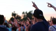 God's Grace Evident at Creation Fest