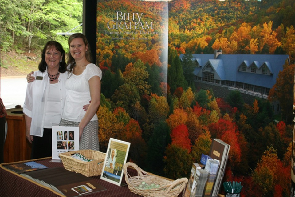 Cove open house