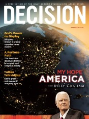 Decision October 2013 Cover