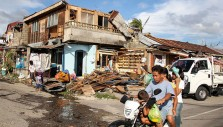 Pray for Philippines 'Desperate' after Typhoon