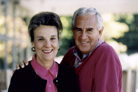 Jerry and Dee Miller