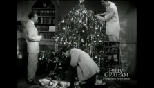 Hour of Decision Christmas Program — 1952