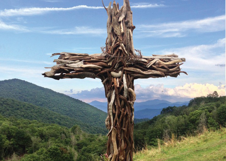 watch the cross with billy graham