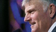 Franklin Graham: Are There Limits to Religious Mockery?