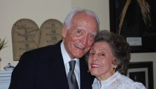 Couple Shares Lessons from 65 Years of Marriage