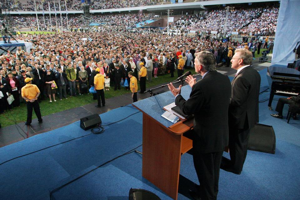 2007 Kiev Festival