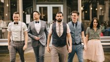 Irish Worship Band Rend Collective Celebrates God, Pursues Joy
