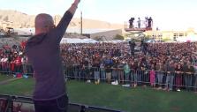 Franklin Graham El Paso Festival of Hope Highlights
