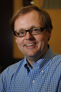 Throughout his journalism career, Todd Starnes has covered a number of high profile stories — taking him from Wall Street to the White House.