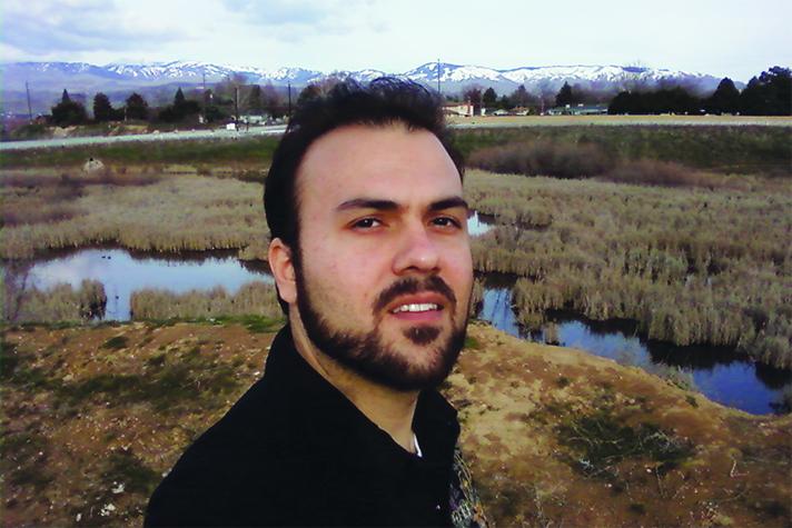 Pastor Saeed