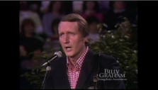 "George Hamilton IV sings ""One Day at a Time"""