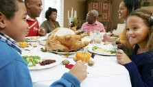 The Bible Says Every Day is a Day for Giving Thanks