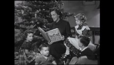 Ruth Graham Reads the Christmas Story (1953)