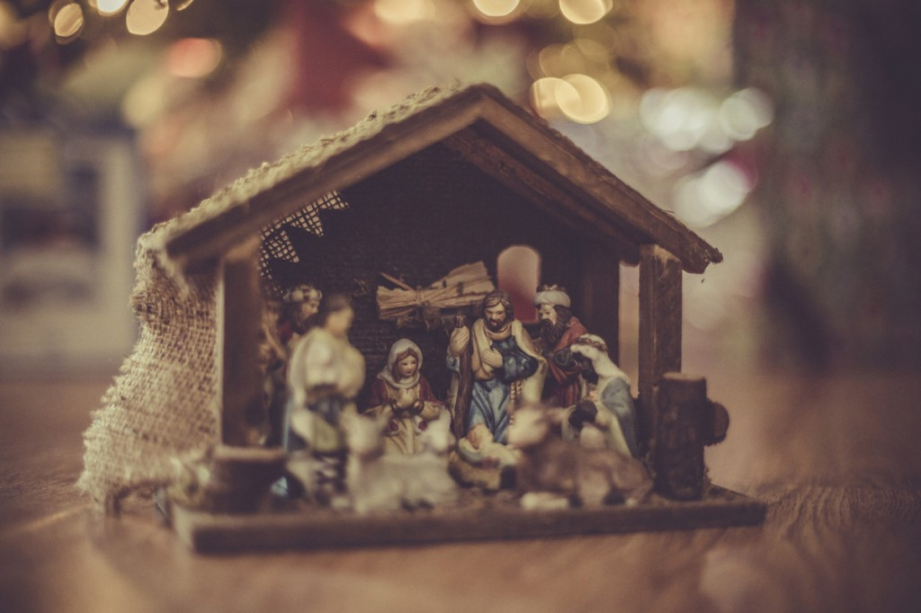 More to the Music: \'O Little Town of Bethlehem\'