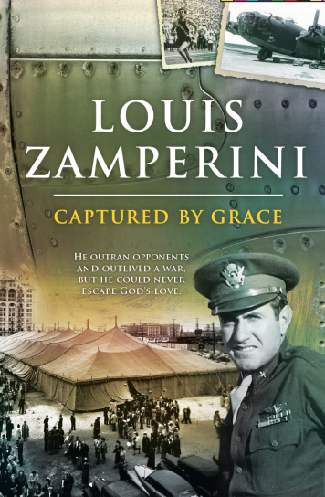 Zamperini DVD