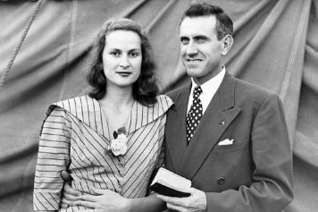 """Watch """"Louis Zamperini: Journey of Faith,"""" featuring Franklin Graham and Greta Van Susteren which airs on Fox News on Dec. 27 at 10 p.m."""
