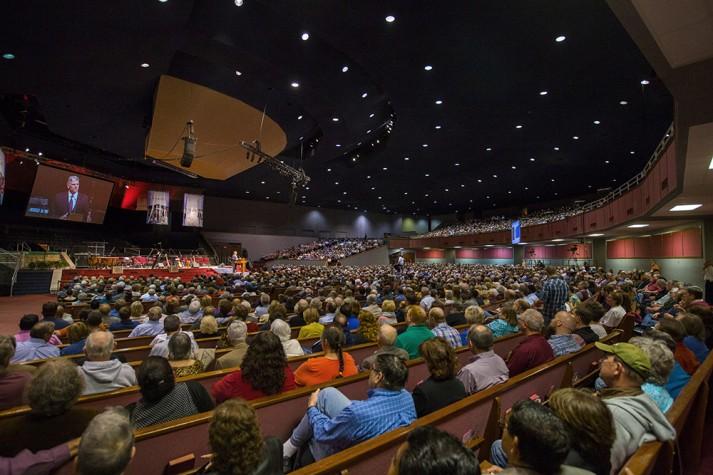 State Evangelism Conference