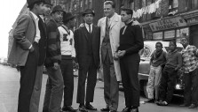 Billy Graham's Answers on Race, Inequality