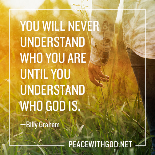 Billy Graham Quotes | 20 Inspiring Graphics To Share