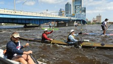 Florida's River City Ready for Good News This Weekend