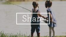 3 Keys to Sharing Your Faith
