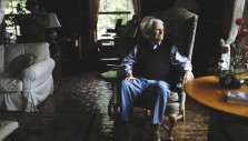 An Excerpt from Billy Graham's New Book, 'Where I Am'
