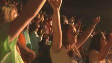 Birmingham and Oklahoma City: We Sing Hallelujah!