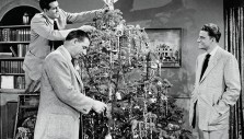 Billy Graham's Message: Christmas—a Time of Renewed Hope