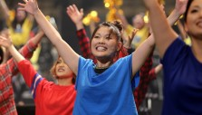 Enthusiasm for Jesus Dominates Tokyo Franklin Graham Celebration