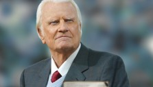 5 Answers from Billy Graham About Easter